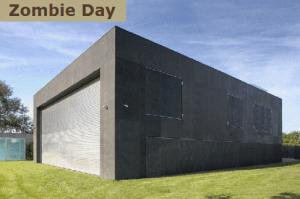 Rifugio ideale -Zombieday