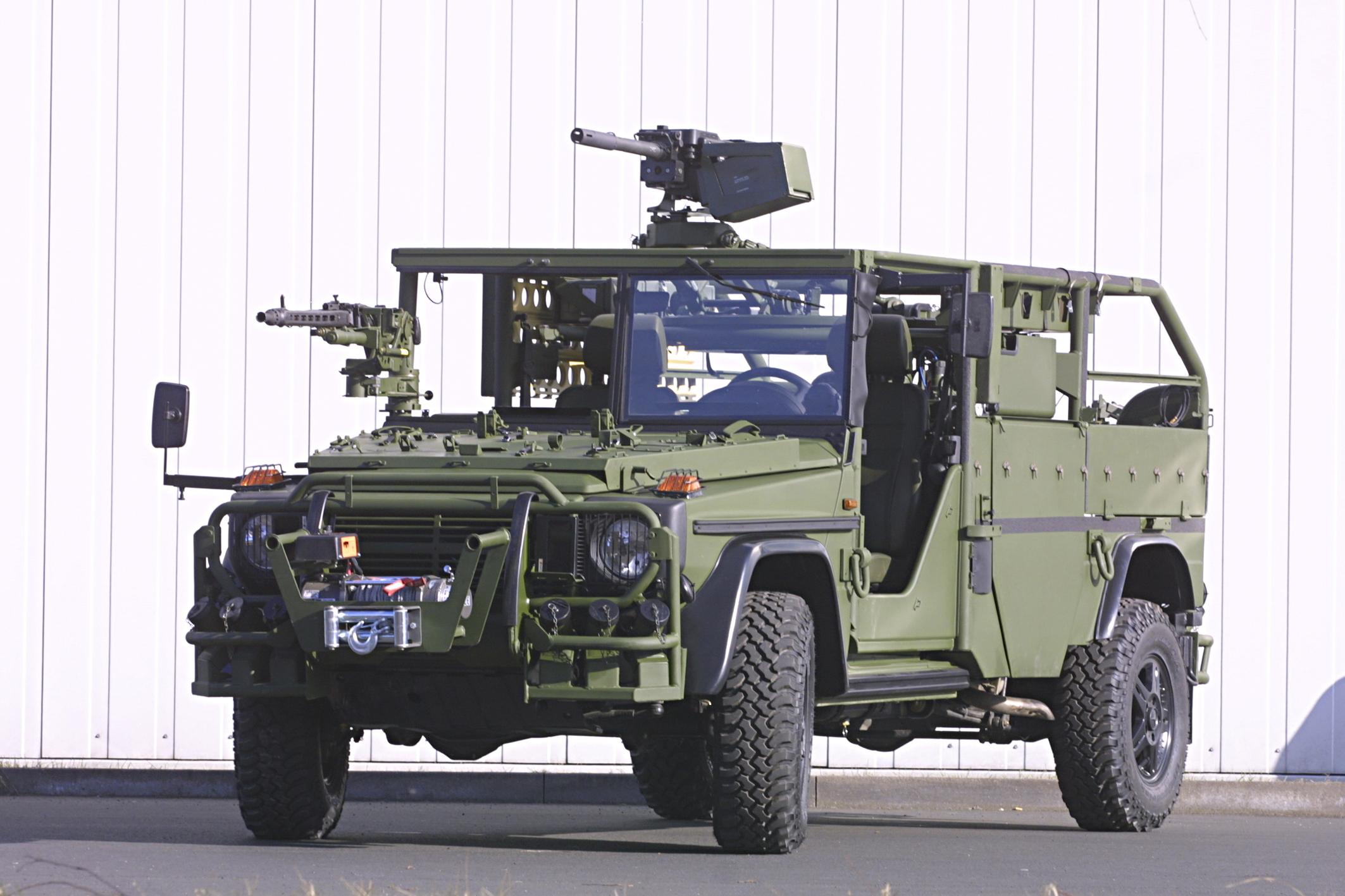 Classe g militare - ZombieDay